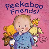 Su, Lucy: Peekaboo Friends