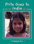 Prita Goes to India (Children Return to…