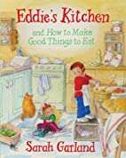 Eddie's Kitchen and How To Make Good…