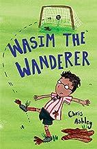 Wasim the Wanderer by Chris Ashley