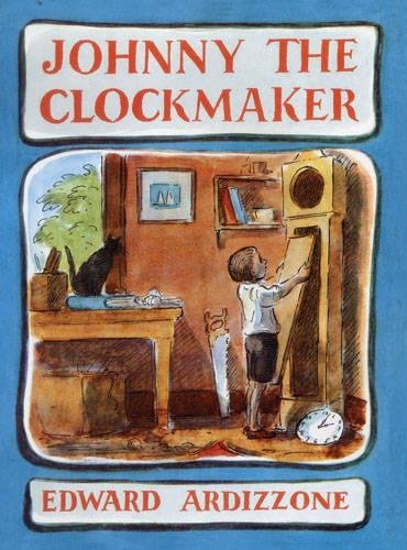 johnny-the-clockmaker