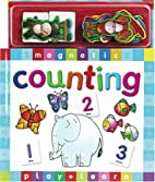 Counting (Magnetic Play and Learn) by top…