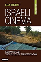 Israeli Cinema: East/West and the Politics…