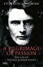 A pilgrimage of passion : the life of…