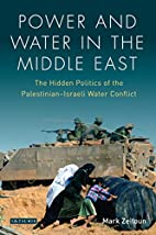 Power and Water in the Middle East: The…