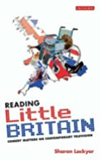 Reading Little Britain : comedy matters on…