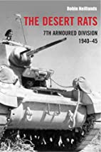 The Desert Rats: 7th Armoured Division…