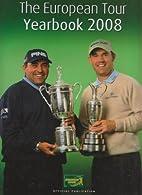 European Tour Yearbook: Official PGA…