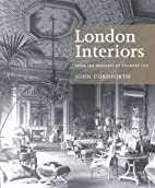 London Interiors: From the Archives of…