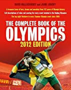 The Complete Book of the Olympics 2012…