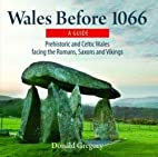 Compact Wales: Wales Before 1066 -…