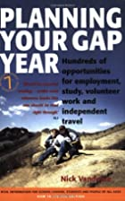Planning Your Gap Year: Hundreds of…