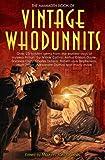Jakubowski, Maxim: The Mammoth Book of Vintage Whodunnits (Mammoth Books)