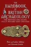 Adkins, Roy: The Handbook of British Archaeology