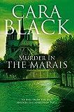 Cara Black: Murder in the Marais