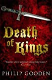 Gooden, Philip: Death of Kings (Nick Revill Elizabethan Murder Mystery)