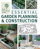Essential Garden Planning & Construction…