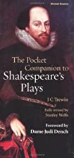 Pocket Companion To Shakespeare's Plays by…
