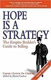 Gurdon, Martin: Hope Is a Strategy