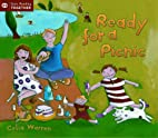 Ready for a Picnic (Start Reading) by Celia…