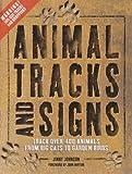 Johnson, Jinny: Animal Tracks and Signs
