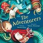Adventurers by Rachel Elliot