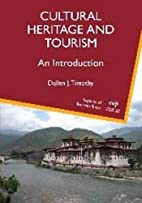 Cultural Heritage and Tourism: An…
