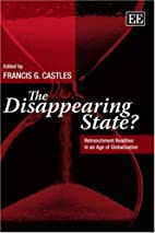 The Disappearing State?: Retrenchment…