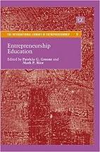 Entrepreneurship Education (International…