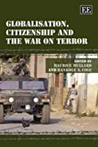 Globalisation, citizenship, and the war on…