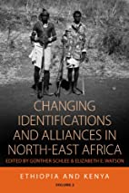Changing Identifications and Alliances in…