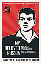 My Beloved Russia by Mustafin Dimitry