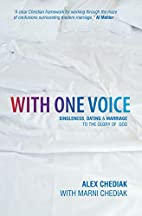 With One Voice: Singleness, Dating &…