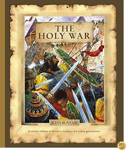 TThe Holy War