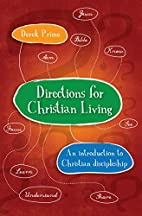 Directions for Christian Living: An…