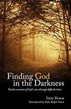 Finding God in the Darkness (Big Box, Little…