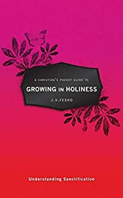 A Christian's Pocket Guide to Growing in…