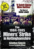 The 1984-85 Miners Strike in…