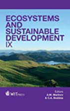 Ecosystems and Sustainable Development: IX…