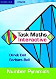 Ball, Barbara: Task Maths Interactive 4: Number Pyramids