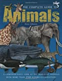 Johnson, Jinny: Complete Guide To Animals