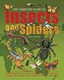 Johnson, Jinny: Complete Guide To Insects And Spiders