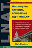 Shepherd, Mark: Mastering the National Admissions Test for Law
