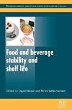 Food and Beverage Stability and Shelf Life…