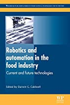 Robotics and Automation in the Food…