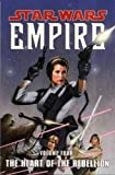 Marz, Ron: Star Wars - Empire: Heart of the Rebellion v. 4