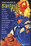 Defalco, Tom: Comics Creators On Fantastic Four