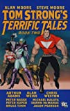 Moore, Alan: Tom Strong's Terrific Tales: v. 2