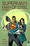 Byrne, John: Superman: Man of Steel v. 4 (Superman)