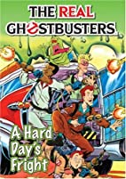 The Real Ghostbusters: A Hard Day's…